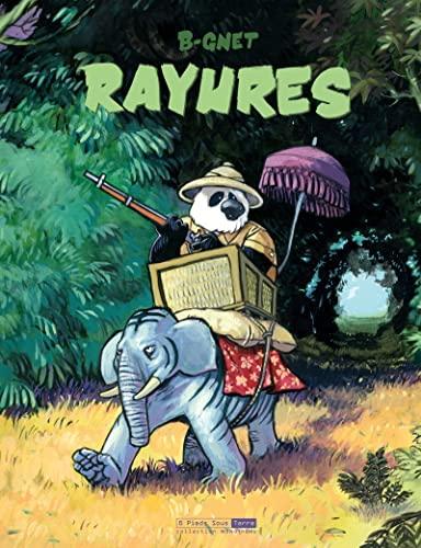 9782352120285: Rayures