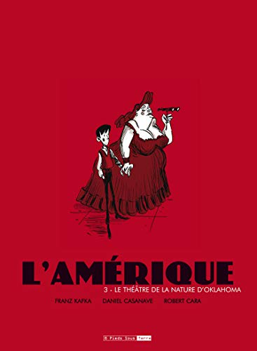 9782352120339: L'Amerique, Tome 3 (French Edition)