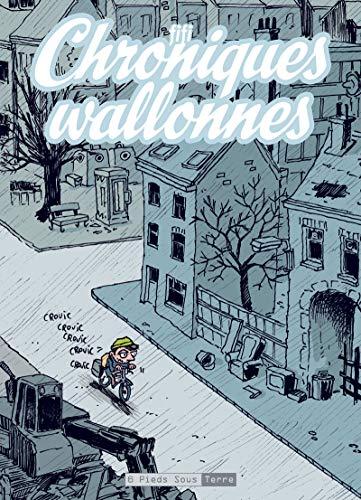 Chroniques wallonnes: Fifi