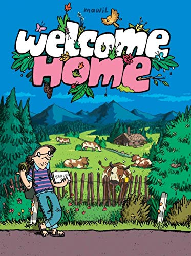 9782352120506: Welcome Home (Monotr�me)