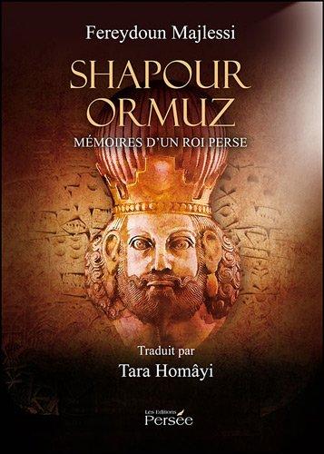 9782352165590: Shapour Ormuz (French Edition)