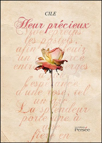 9782352167020: Heur precieux (French Edition)