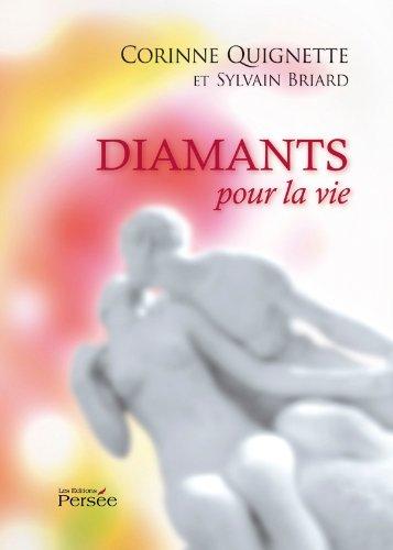 9782352169123: Diamants pour la vie