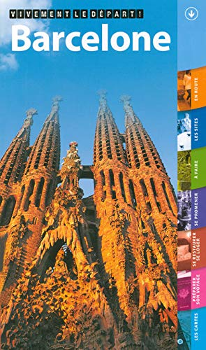 9782352190646: Barcelone (French Edition)