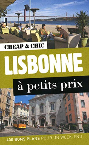 9782352191094: Lisbonne à petits prix