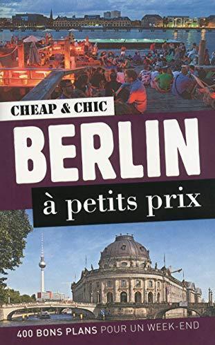 9782352191421: Berlin à petits prix - 2ed