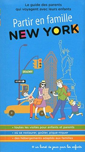 9782352191483: Partir en famille New York - 2ed