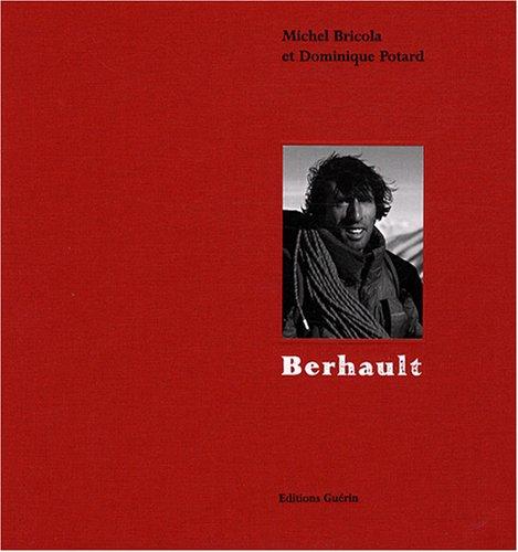 9782352210214: Patrick Berhault (French Edition)