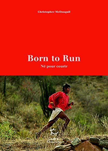 9782352210627: Born to Run (Né pour courir) (French Edition)