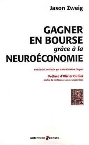 9782352360230: Gagner en Bourse grâce à la neuroéconomie (Sciences)