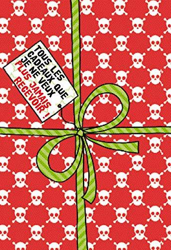 9782352410232: Tous les cadeaux que je ne veux plus jamais recevoir : Pour Noël, mon anniversaire ou même une fête