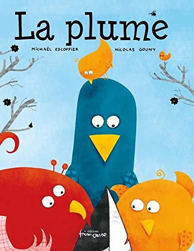 9782352410294: Plume(la) (English and French Edition)