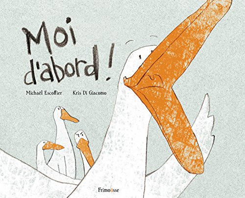 9782352410553: Moi D'Abord (French Edition)
