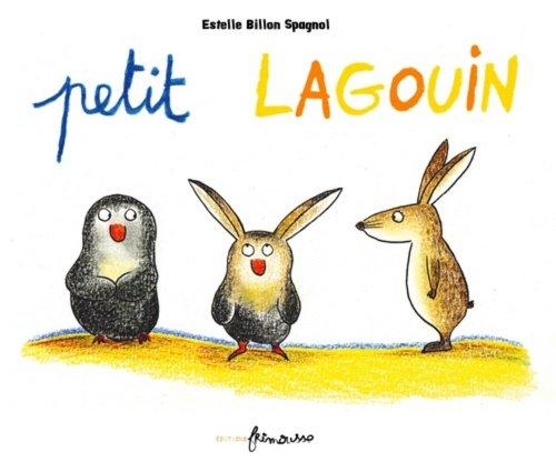 9782352411208: Petit lagouin (French Edition)
