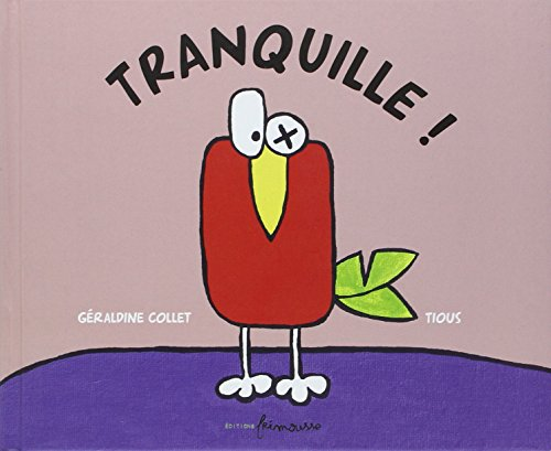 9782352411215: Tranquille! (English and French Edition)
