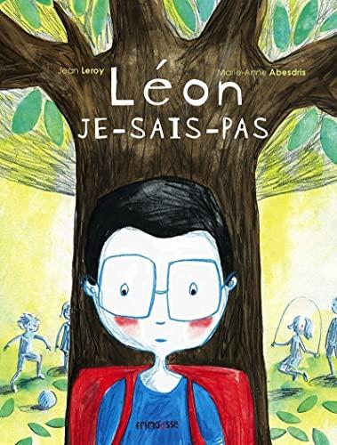 Léon je-sais-pas: Leroy, Jean
