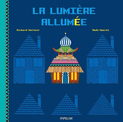 LUMIERE ALLUMEE -LA-: MARNIER R MAUREL AUD