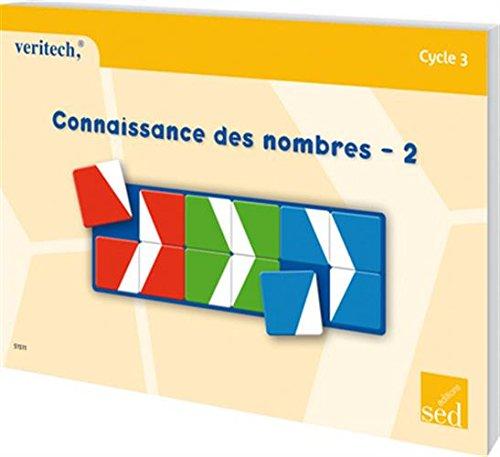 9782352477709: Connaissance des nombres 2 Cycle 3 : Fichier Véritech