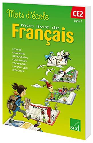 9782352477808 Francais Ce2 Livre De L Eleve