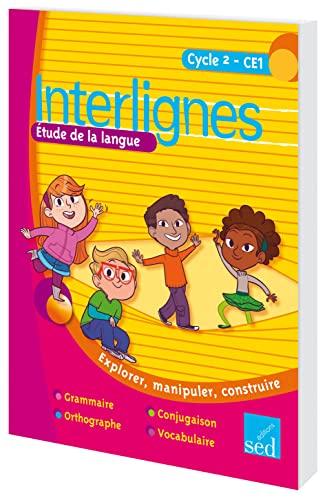 Interlignes-Manuel De L'Eleve