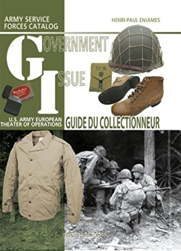 9782352500315: Government Issue (French Edition)