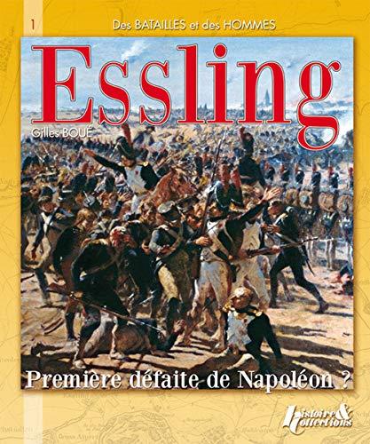 ESSLING: BOUE GILLES
