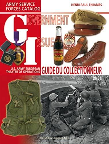 9782352500780: Gi - guide du collectionneur t.2