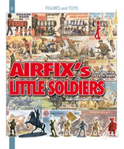 Airfix Little Soldiers (Action Figures & Toys)