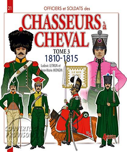 9782352502777: Chasseurs a Cheval: Gun Power Tome 3