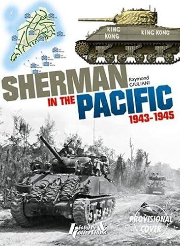 Sherman in the Pacific: Giuliani, Raymond