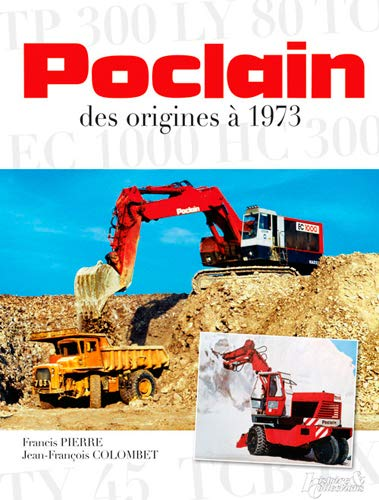 9782352502968: Poclain (French Edition)