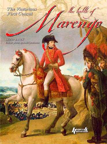 9782352503262: The Battle of Marengo (Great Napoleonic Battles)