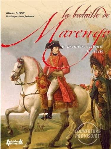 9782352503262: Bataille de Marengo, premi�re victoire du si�cle