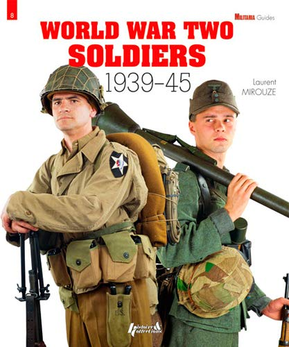 WORLD WAR TWO SOLDIERS 1939-45: MIROUZE V ANGLAISE