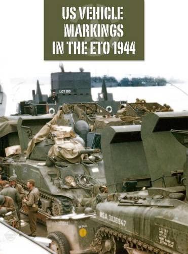 9782352503903: U.S. Army WW2 Vehicle Markings (French Edition)