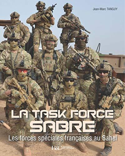 9782352505013: La Task Force Sabre
