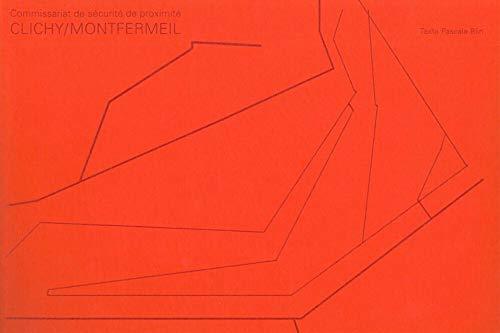 COMMISSARIAT DE PROXIMITE DE CLICHY-MONF: BLIN PASCALE