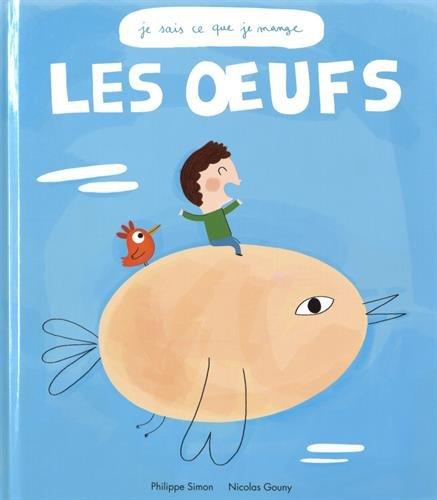 9782352631453: Les oeufs