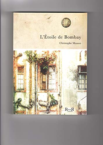 9782352650805: L'�toile de Bombay