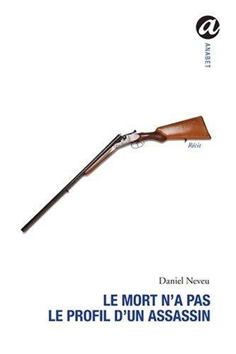 9782352660668: Le mort n'a pas le profil d'un assassin (French Edition)
