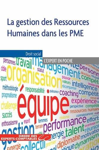 9782352673170: La gestion des ressources humaines dans les PME
