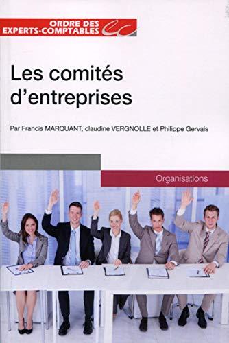 9782352674337: Les comités d'entreprise