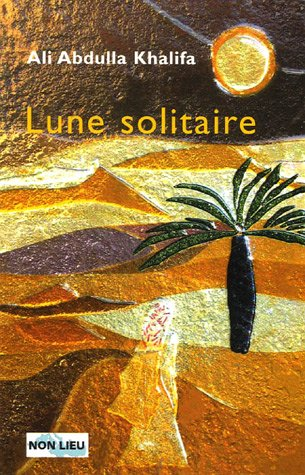 9782352700050: Lune solitaire (French Edition)