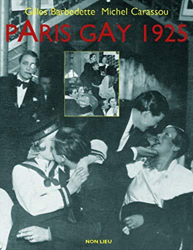 9782352700494: Paris gay 1925 (French Edition)