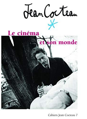 Jean Cocteau : Le cinéma et son: Christian Rolot; Francis