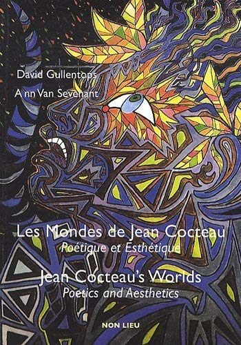 9782352701194: Mondes De Jean Cocteau Poetique Et Esth (French Edition)
