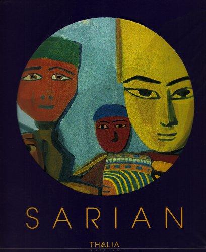 Martiros Sarian, 1880-1972: Chahen Khatchatourian