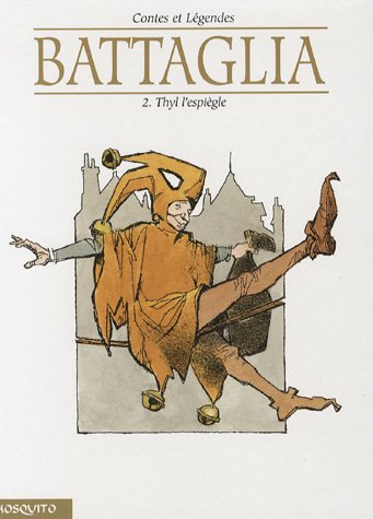 Contes et Legendes, Tome 2 (French Edition) (235283001X) by Dino Battaglia
