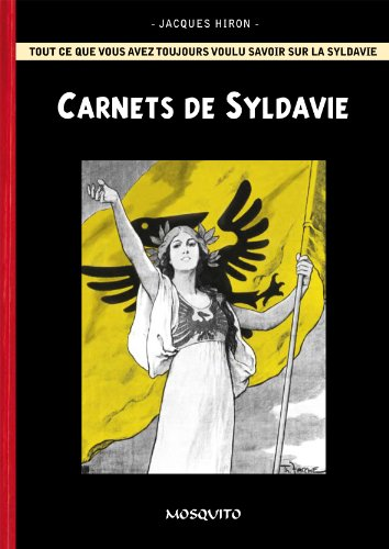 9782352830221: Carnets de Syldavie