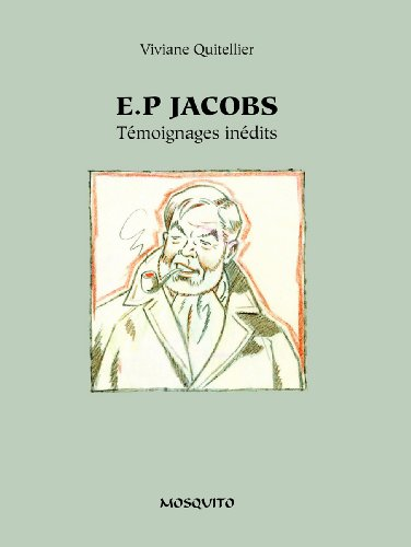 Edgar P. Jacobs (French Edition)